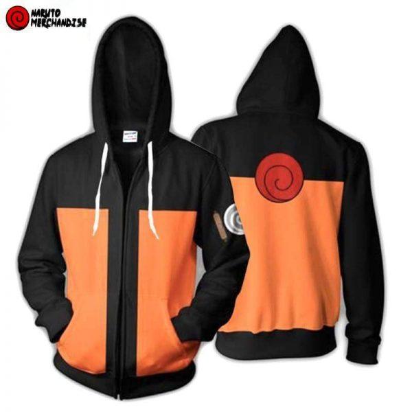 Naruto Shippuden Jacket