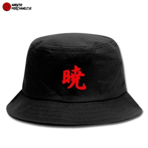 Naruto Bucket Hat <br>Akatsuki