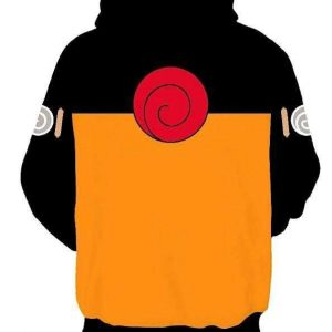 Naruto Shippuden Hoodie