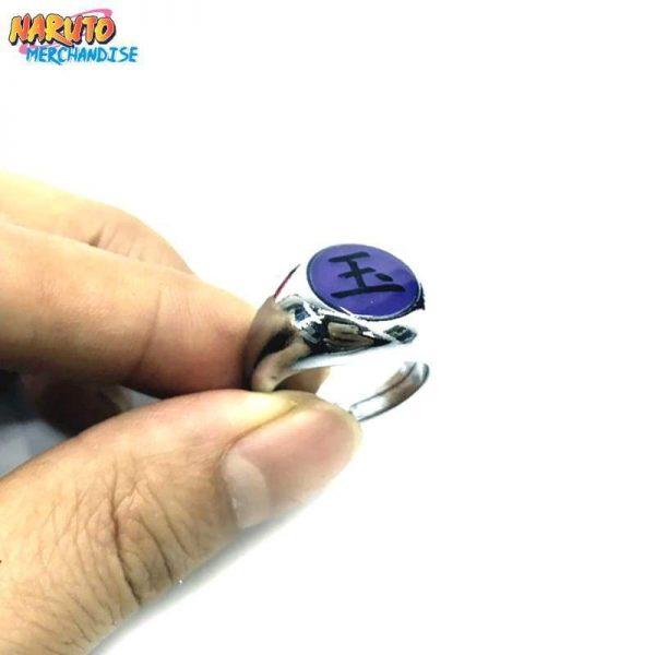 Sasori Ring
