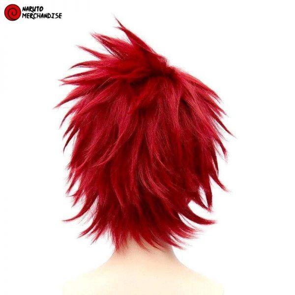 Sasori Wig