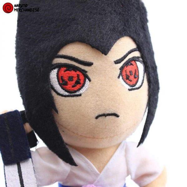 Sasuke plush