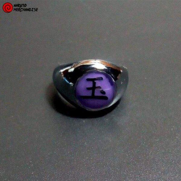 Tobi ring