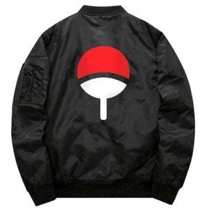 Uchiha Bomber Jacket