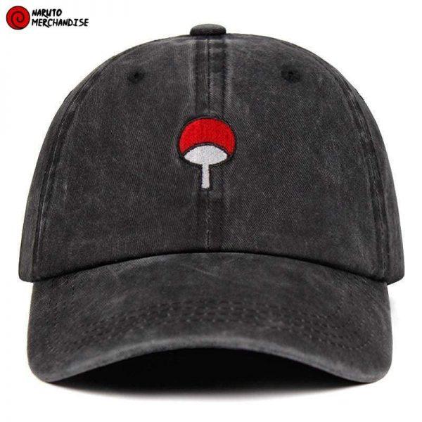 Uchiha clan hat