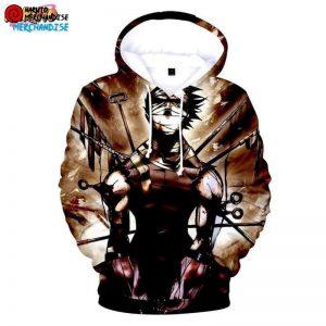 Zabuza hoodie
