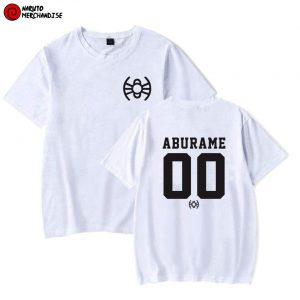 Aburame Clan Shirt