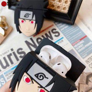 Airpod Case Sasuke