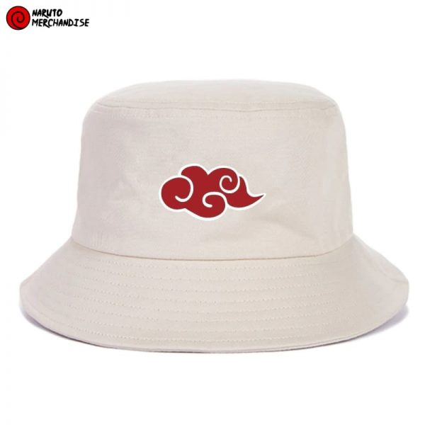 Akatsuki Bucket Hat