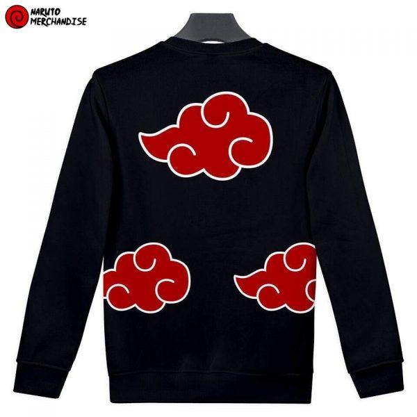 Akatsuki clan sweater