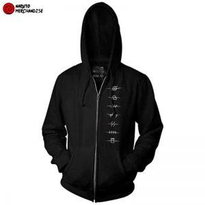 Akatsuki Cloak Jacket