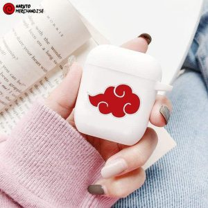 Akatsuki Cloud Airpod Case