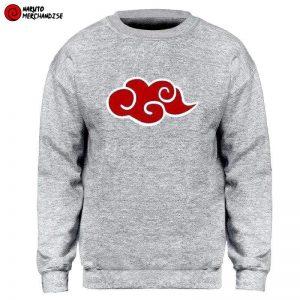 Akatsuki cloud Sweatshirt