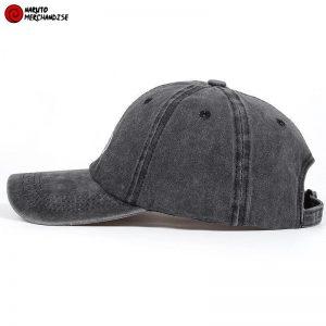 Akatsuki dad hat