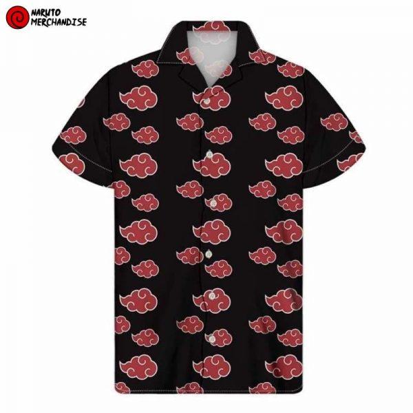 Akatsuki Hawaiian Shirt
