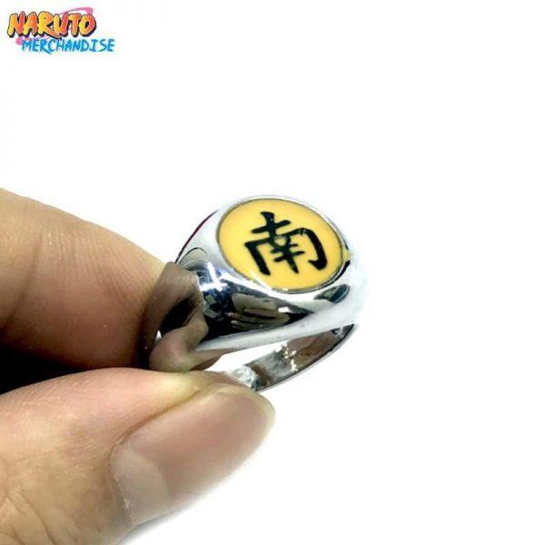 Kisame Akatsuki Ring