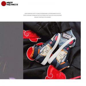 Akatsuki Pain Shoes