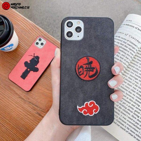 Akatsuki Phone Case