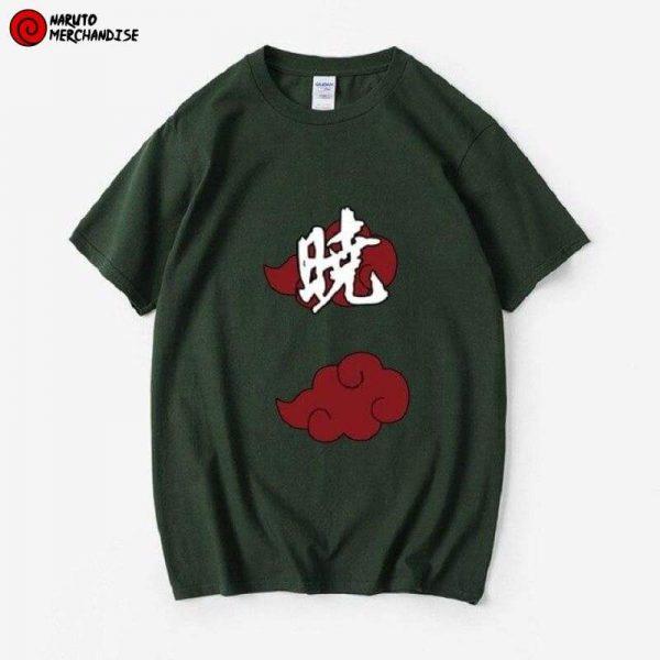 Akatsuki T-Shirt Design