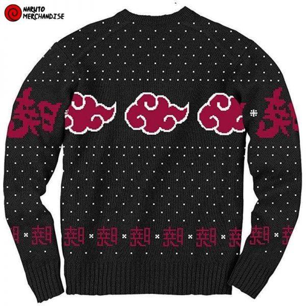 Akatsuki ugly sweater