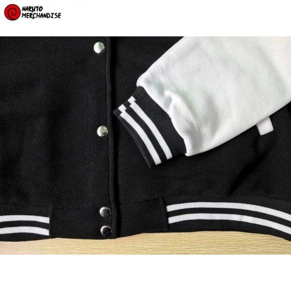 Akatsuki Varsity Jacket