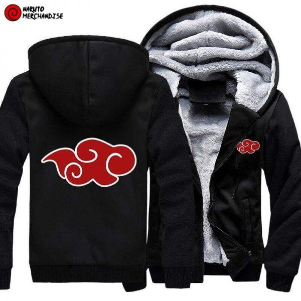 Akatsuki Winter Jacket