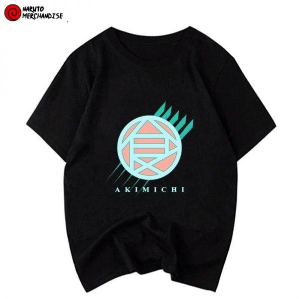 Akimichi Clan Symbol Shirt