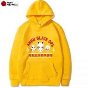 Anbu Black Ops Hoodie