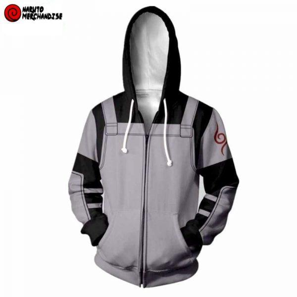 Anbu Jacket