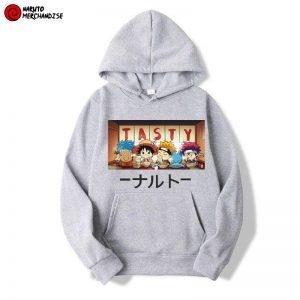 Anime Ramen Shop Hoodie