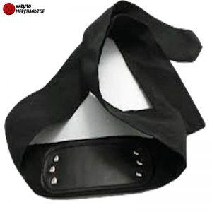 Black Naruto Headband