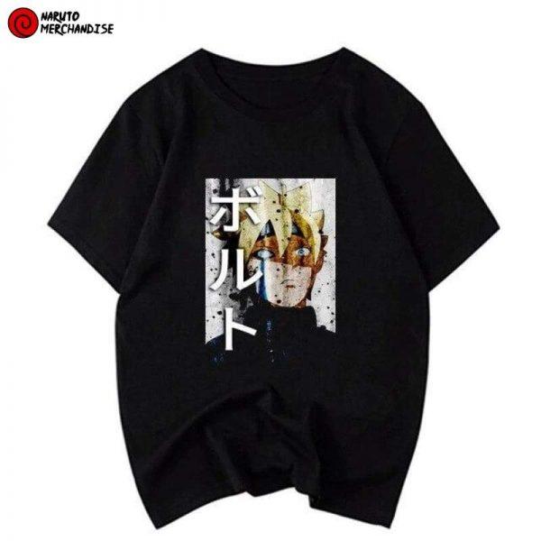Boruto Tenseigan Shirt