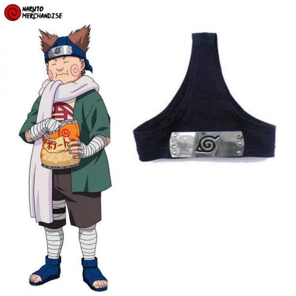 Choji headband