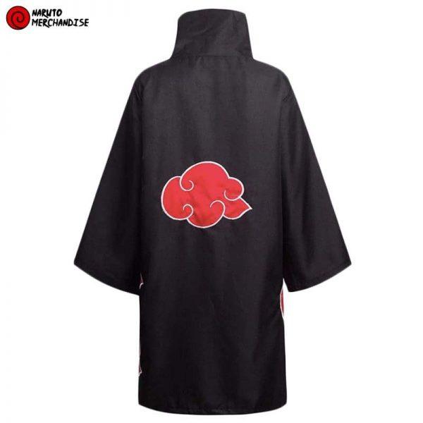 Naruto Cosplay <br> Itachi Akatsuki