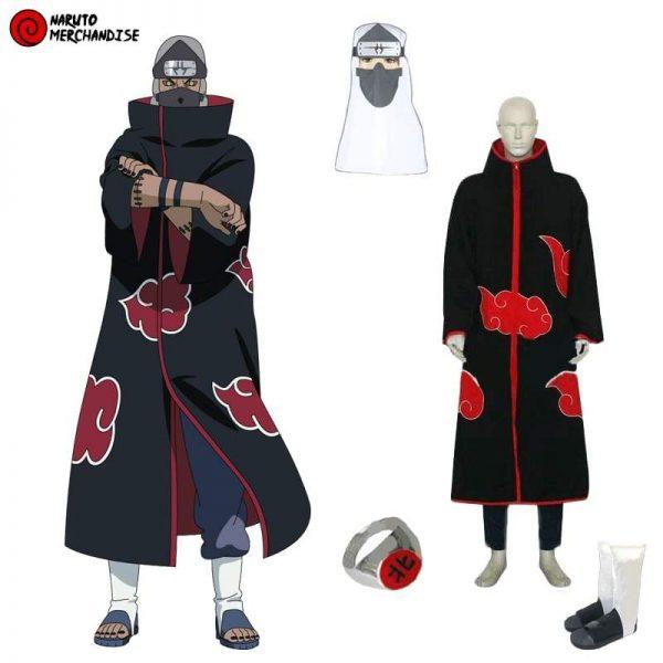 Naruto Cosplay <br> Kakuzu