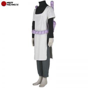 Naruto Cosplay <br> Orochimaru