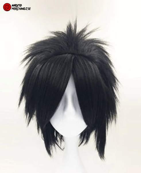 Naruto Cosplay <br> Sasuke (Shippuden)
