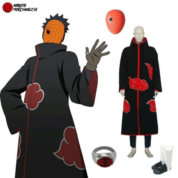 Naruto Cosplay <br> Tobi