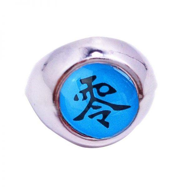 Akatsuki Ring <br>Pain / Pein (Steel)