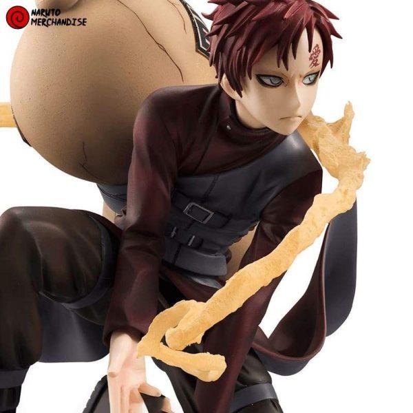 Naruto Figure <br> Gaara of the Sand