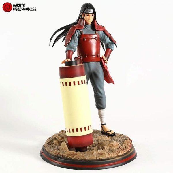 Naruto Figure <br> Hashirama Senju