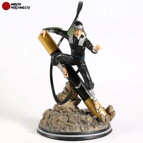 Naruto Figure <br> Hiruzen Sarutobi