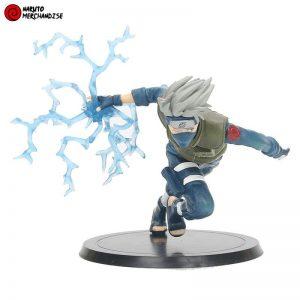 Naruto Figure <br> Kakashi