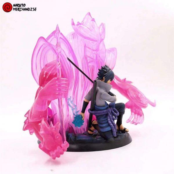 Naruto Figure <br> Sasuke Susano