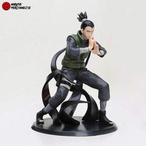 Naruto Figure <br> Shikamaru Nara