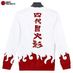 Fourth Hokage Sweater