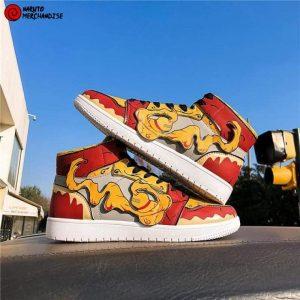 Gaara Shoes