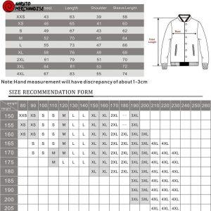 Gamabunta baseball jacket