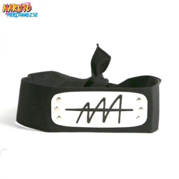 Naruto headband grass