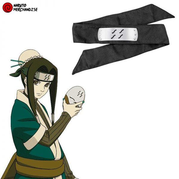Haku headband